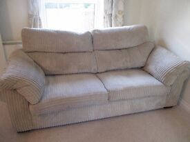 ONO - Lovely 3 Seater Sofa, 2 Seater Sofa & Armchair