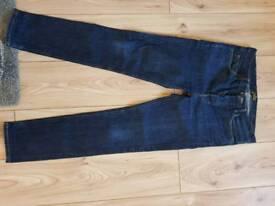 men's Vivienne Westwood jeans