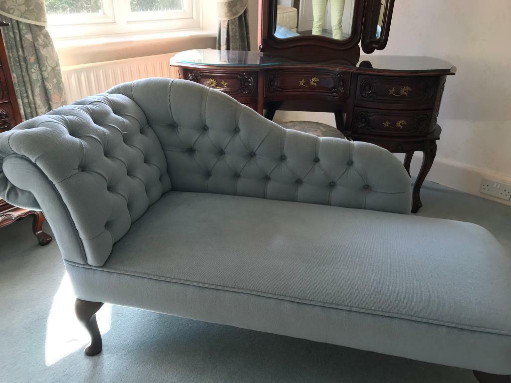 Chaise Lounge In Poole Dorset Gumtree