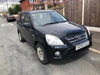 Honda CR-V Cdti executive 2.2 diesel 2006