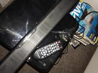 Samsung sound bar hwh550