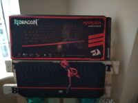 Gamer keyboard Redragon