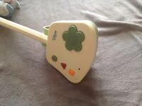 Musical Disney cot mobile
