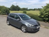 2011 VOLKSWAGEN GOLF 1.6 TDI S MODEL WITH SE SPEC ONLY £30 A YEAR TAX