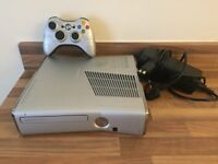 Limited edition Xbox 360 (halo)