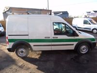 2003 FORD TRANSIT CONNECT T220 TDDI 1.8 DIESEL