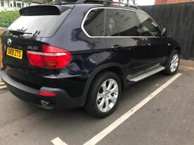 BMW X5 10 year Anniversary Special Edition 3.0SD