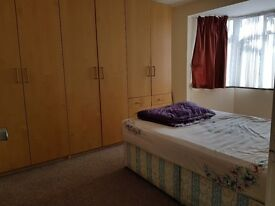 Well Spacious / Fully Furnished Double Room is Available