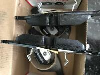 Brembo Front Brake Pads