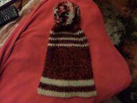 True Vintage 1970's Bobble Hat (ORIGINAL)