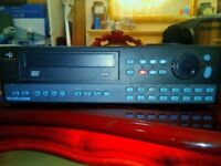CCTV 16CH DVR 320GB HDD