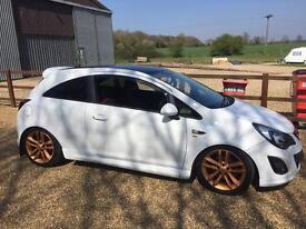 1.7 CDTI SRI Vauxhall Corsa