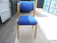 Summit Wooden Office Chairs
