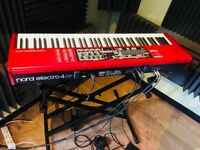 Nord electro4 HP