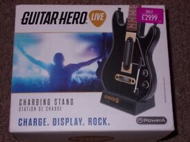 GUITAR HERO LIVE CHARGING STAND