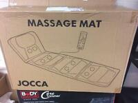 Massage mat