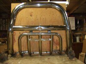 Ford Ranger Bull Bars