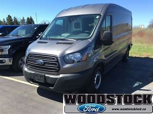 2015 Ford Transit Connect 250 MEDIUM ROOF