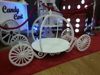 PARTY HIRE IDEAS- CANDY CARTS- BOUNCY CASTLES-FOOT POOL- INFLATABLE PUBS