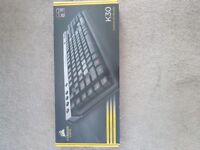 Corsair gaming keyboard k30