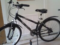 Giant Sedona Bike - great condition & clean - unisex style