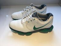 Nike Lunar Control 2 Masters Limited Edition Golf Shoes