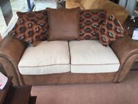 Barker and Stonehouse Sofa Sofas 2 Seater and 3 Seater