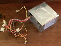WinPower ATX-400 400W ATX Power Supply (PC PSU Switching): FULLY TESTED
