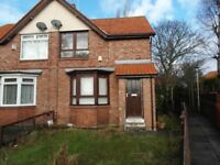 **Newly added** 2 Bedroom House to rent in Felling, Gateshead. No Bond! DSS Welcome!