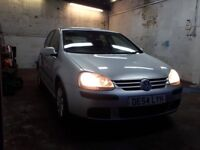 Volkswagen Golf 1.9 TDI SE 5dr£1,199 p/x welcome 2 OWNERS,GOOD SERVICE,LONG MOT
