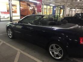 Audi A4 2 litre TDI SPORT