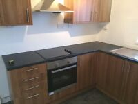 Lovely spacious 2 bedroom flat near Swansea city centre