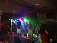 Mobile DJ/Disco hire Glasgow....Gumtree Discount!!!!
