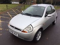 2005 Ford KA 1.3 Collection 3dr, MOT History & HPI CLEAR @7445775115@