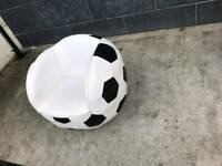 Football Armchair