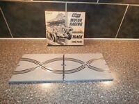 AIRFIX 5049 CROSSOVER TRACK IN BOX (ONE PAIR)-TESTED AND WORKING