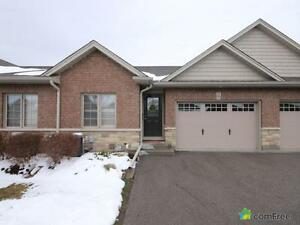 $339,900 - Townhouse for sale in Brantford