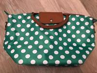 Sachi lunch bag - lovely quality item. Insulated lined fashion bag