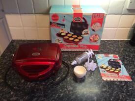American Originals Cupcake maker / cake maker / baking