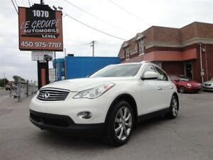 2012 Infiniti EX35 Luxury.TOIT.CAMERA.FINANCEMENT