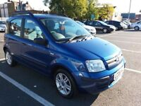 Fiat Panda Eleganza. Long MOT. AC. New Clutch. Gearbox changed. Battery Changed. 12Service Stamps.