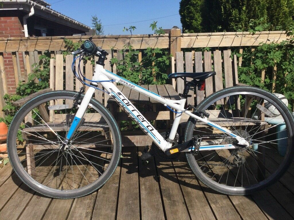 Kids Bike suitable for 7 - 11 years old boy or girl excellent condition |  in Bearsden, Glasgow | Gumtree