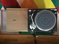 Record player Sherwood PM9800