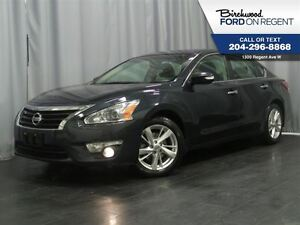 2013 Nissan Altima 2.5 SL *Leather/Nav/Moonroof*