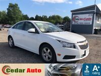 2013 Chevrolet Cruze LT Turbo - Managers Special London Ontario Preview