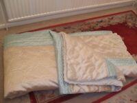 bed linen bed throw