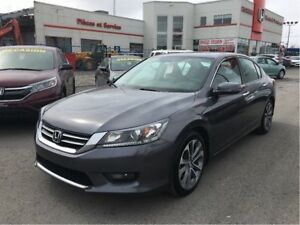 2015 Honda Accord Sport, Toit ouvrant, Roues d'alliages