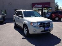 2009 Ford Escape XLT Automatic 3.0L CALL BELLEVILLE $83.74 155K