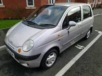 Daewoo Matiz SOLD