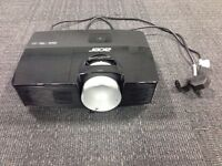 Acer P1510 1080p Full HD 3D Home Cinema Projector